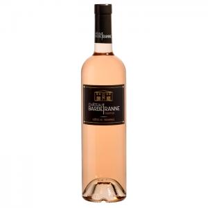 Chateau Barbeiranne,Tradition Rosé '18 Côtes de Provence